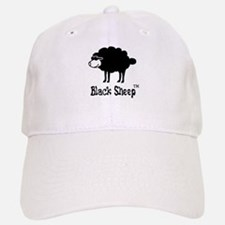 Black Sheep (tm) Baseball Baseball Cap