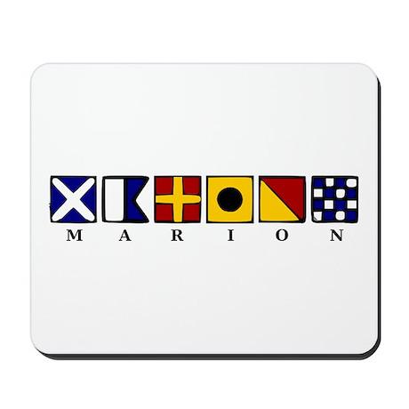 Lake Marion Mousepad