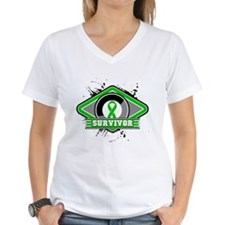 Bile Duct Cancer Survivor Shirt