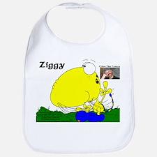 Ziggy Bib