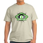 Non-Hodgkin's Lymphoma Light T-Shirt