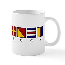 High Rock Lake Mug