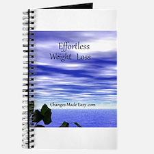 Effortless Weight Loss Journal