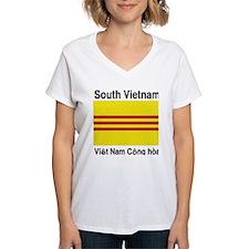 Unique Republic of vietnam Shirt