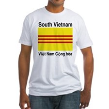 Cute Republic of vietnam Shirt