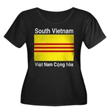 Cute Republic of south vietnam T