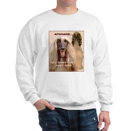 You Cant Have Just One Sweatshirt