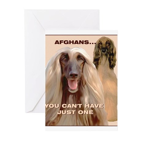 You Cant Have Just One Greeting Cards (Pk of 10)