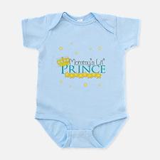 Mommy's Lil' Prince Infant Bodysuit