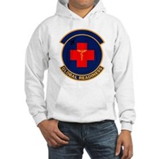 374th Aerospace Medicine Hoodie