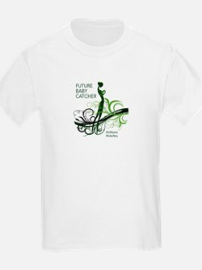 Unique Baby catcher T-Shirt