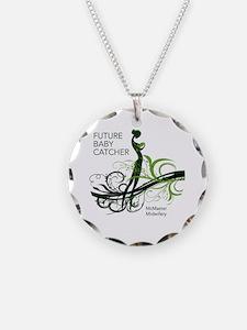 Unique Baby catcher Necklace
