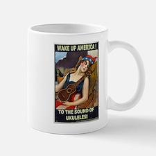 Wake Up America! Mug