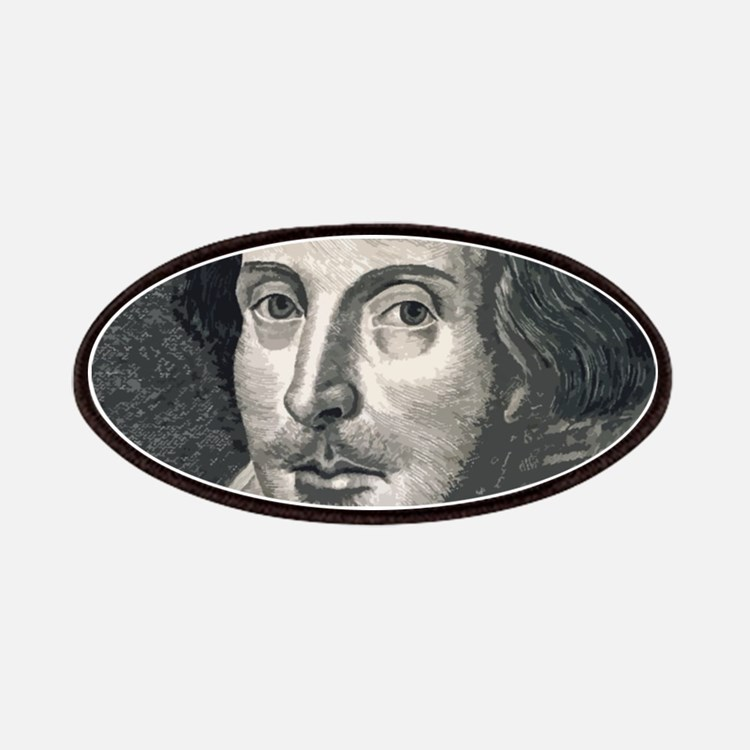 Wm Shakespeare Patches