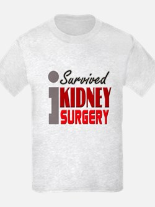 Kidney Surgery Survivor T-Shirt