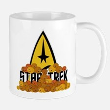 ST Tribbles Mug