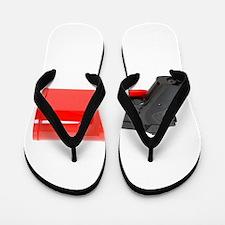 GoingPostal071009.png Flip Flops