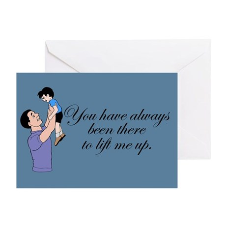 Father's Day Greeting Cards (Pk of 20)