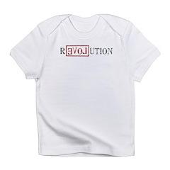 Revolution Infant T-Shirt