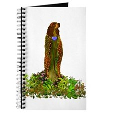 Unconditional Love Goddess Journal
