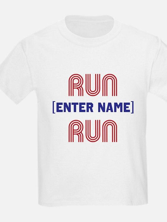 Run... Run T-Shirt
