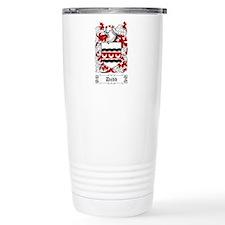 Dodd Travel Mug