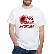 Mrs. Dexter Morgan Shirt