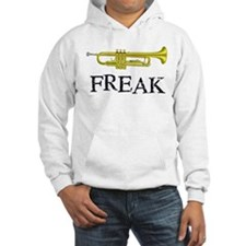 Trumpet Freak Jumper Hoody