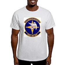 419th Logistics Support Ash Grey T-Shirt