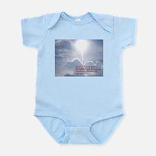 John 3:16 Infant Bodysuit