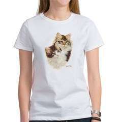 Kitten Women's T-Shirt