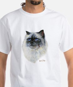 Birman Cat Shirt