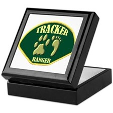 Tracker Ranger Keepsake Box