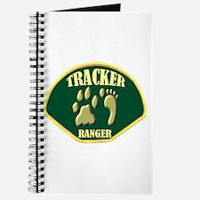 Tracker Ranger Journal