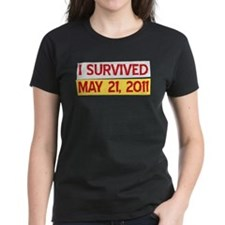 I Survived May 21, 2011 Tee