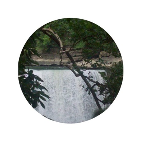 "Cumberland Falls 3.5"" Button (100 pack)"
