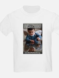 Juan Pablo Arce poster #4 T-Shirt