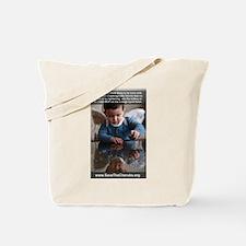 Juan Pablo Arce poster #4 Tote Bag