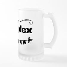 twopointopian Stackable Mug