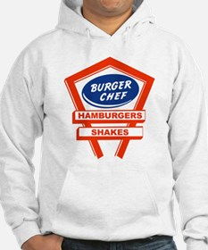 Burger Chef Jumper Hoody