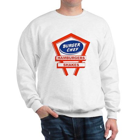 Burger Chef Sweatshirt