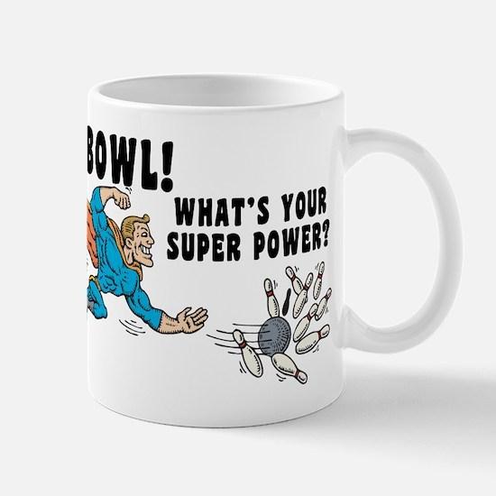 Funny I Bowl Mug