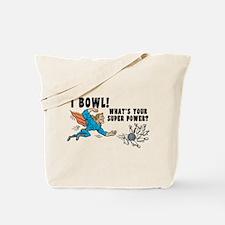 Funny I Bowl Tote Bag