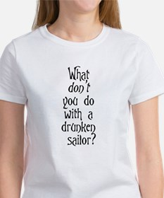 sailor copy T-Shirt