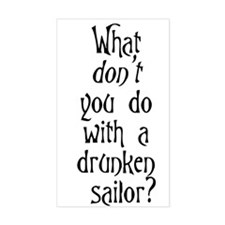 sailor copy Decal