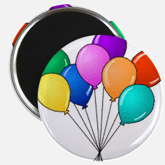 "birthday 2.25"" Magnet (100 pack)"