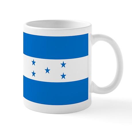 Honduran Flag Mug