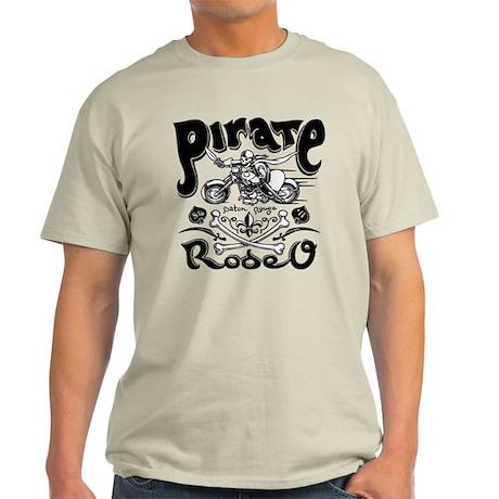 Music Pirate Light T-Shirt
