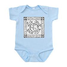 AquaTerra Infant Bodysuit