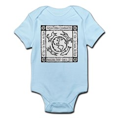 AquaTerra Infant Bodysuit